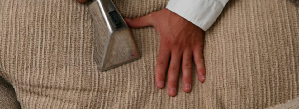 Heaven's Best Upholstery Cleaning & Restoration Services