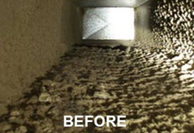 Heaven's Best Air Duct & Dryer Vent Cleaning Services